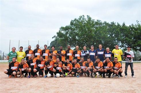 4ª Copa de Futebol de Campo dos Metalúrgicos