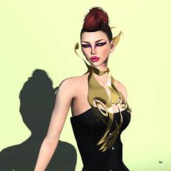 LuceMia - Mâchoire Designer