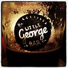 Shine a little light #littlegeorgebar #bloodhound