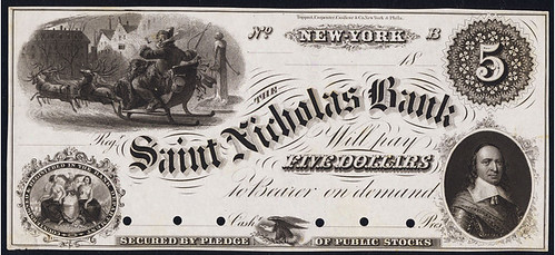 The Numismatic Bibliomania Society Esylum: Volume 17, Number