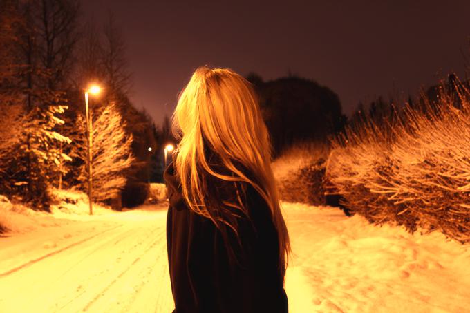 talvi on 011