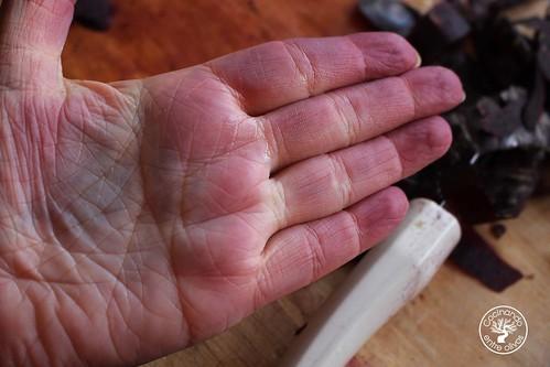 Crema de zanahoria morada www.cocinandoentreolivos.com (9)