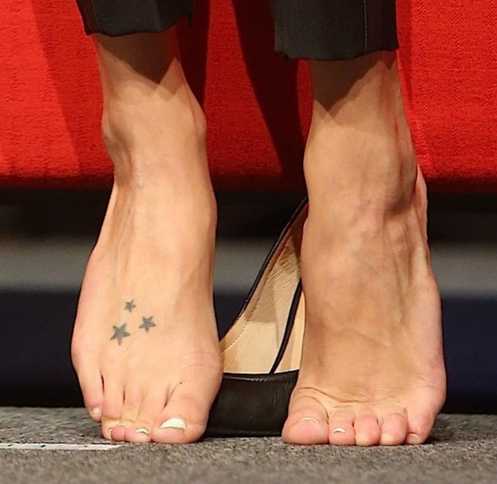 ♠I Love Feet & S...