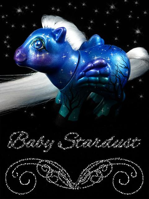 Baby Stardust 1