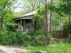 Abandoned in Lovingston
