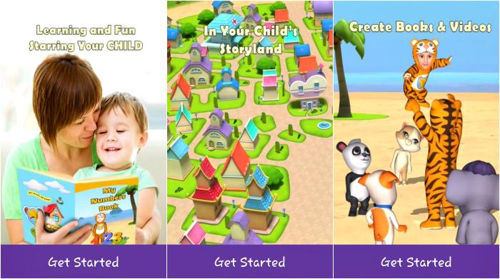 Kloneworld App