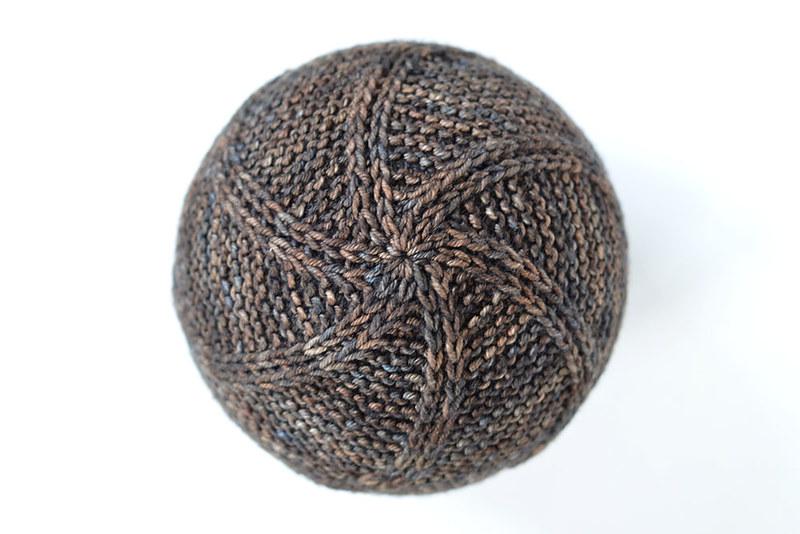 wanderer knit cap