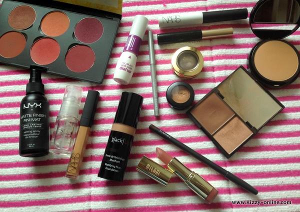 Makeup Monday Beauty FOTD Make Up