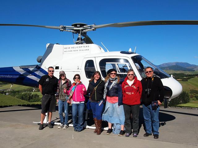Reid Helicopters