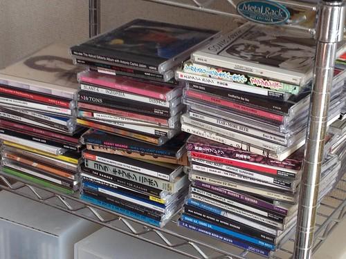 ネットオフ CD買取