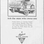 Packard Motor Trucks -- Von Hamm-Young Co.  Fourteen Packers The Hawaiian star., December 31, 1910, SECOND EDITION, 2nd Section, Page TWELVE, Image 12 chroniclingamerica.loc.gov/lccn/sn82015415/1910-12-31/ed-...  Hawaii Digital Newspaper Project hdnpblog.wordpress.com/