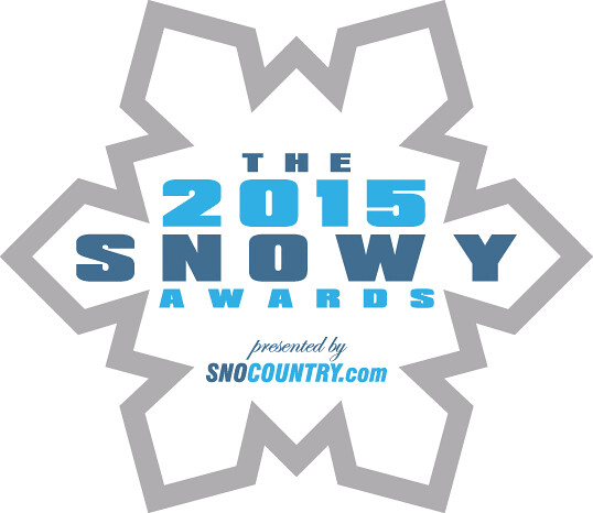 Snowy Awards logo