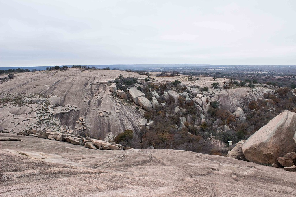 Enchanted Rock, Texas-9877