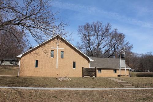 Brownville Christian Church - Brownville, NE