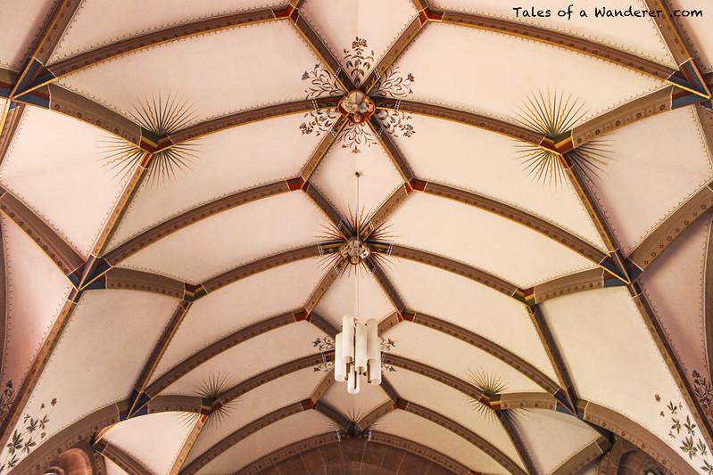 CALW - HIRSAU - Kloster Hirsau - Marienkapelle