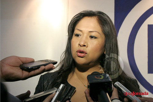 Exigen constructores a Sonia Mendoza contratar empresas locales y certeza jurídica
