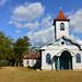 Iglesia de Piedras Negras de Mora