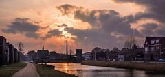 Oosterhamrikkanaal