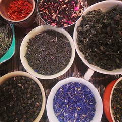 darjeeling tea, da hong pao, assam tea, herb, produce,