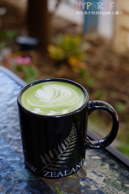 16454607387 5effc10e08 z - 【墨爾本咖啡】在城市中擁有一抹綠意,提供味美價廉澳洲道地早午餐/咖啡/甜點