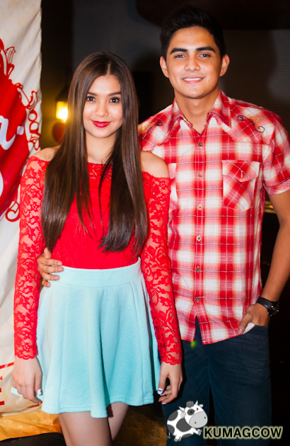 Ashley ortega and juancho trivino dating