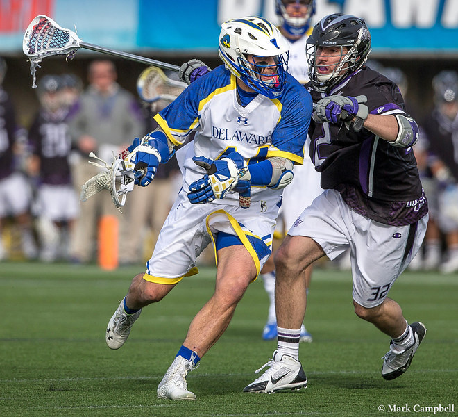 Through rebuilding, Blue Hens work to improve