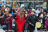 91 AHA MEDIA at 25th Annual Women's Memorial March on Feb 14, 2015 in Vancouver DTES