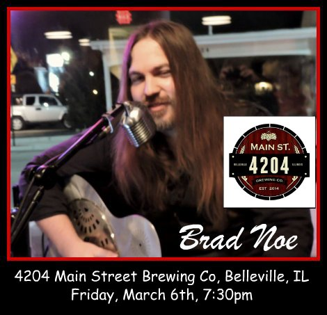 Brad Noe 3-6-15