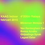 20150222 Indoor KAAG [video]