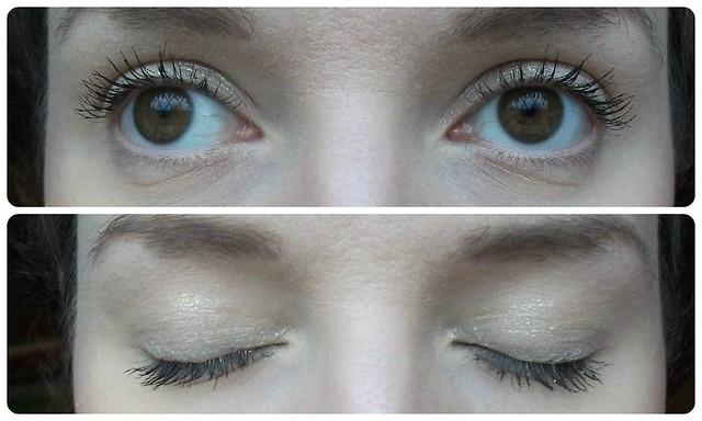 EOTD Love Alpha Frozen Eye Colour