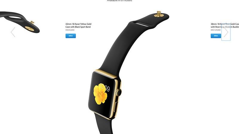 Apple Watch Edition (4)