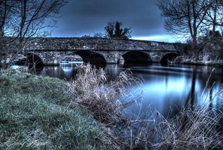 toberona bridge