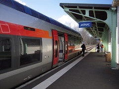 GARE DE JARNAC - Photo of Mérignac