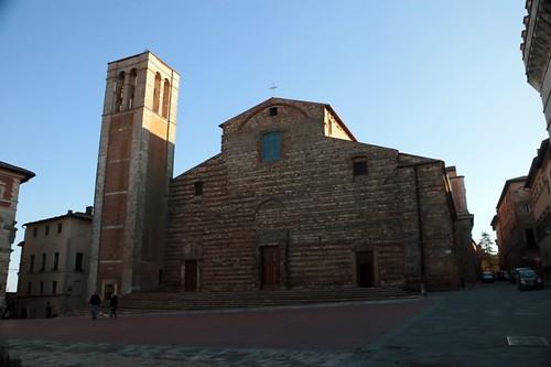 Montepulciano: la Cattedrale