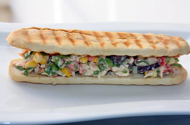 Sandwich de Pollo  (19)