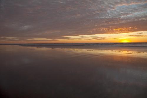 ocean park sunset southwest clouds coast washington pacific events places oceanpark 201502220011