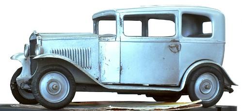 OMAS Fiat 508