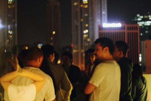 Z Hostel Manila16