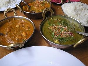 El curry perfecto, con precisión matemática #ciencia