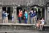 Angkor Tourists