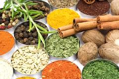 La Alimentación en el Ayurveda: El Sabor Amargo