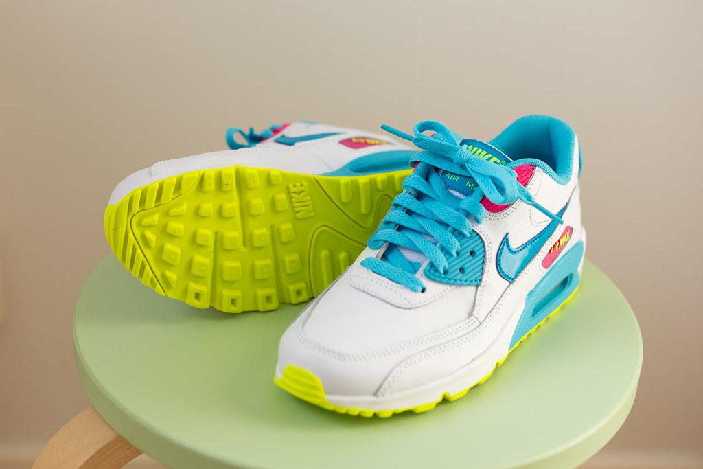 New Nike Air Max