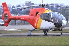 "EC120 B ""BB HELI"" HB-ZBB 1067 Zurich janvier 2015"