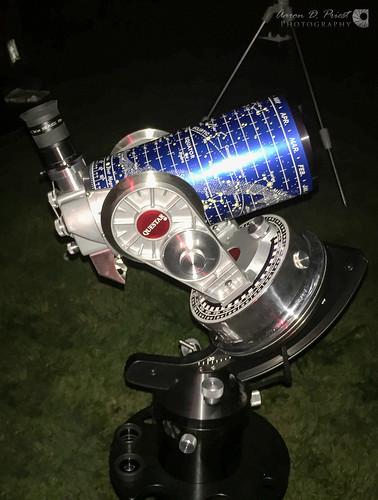 Racine Astronomical Society
