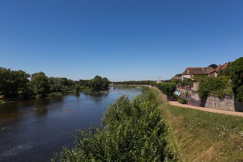 Digoin Loire