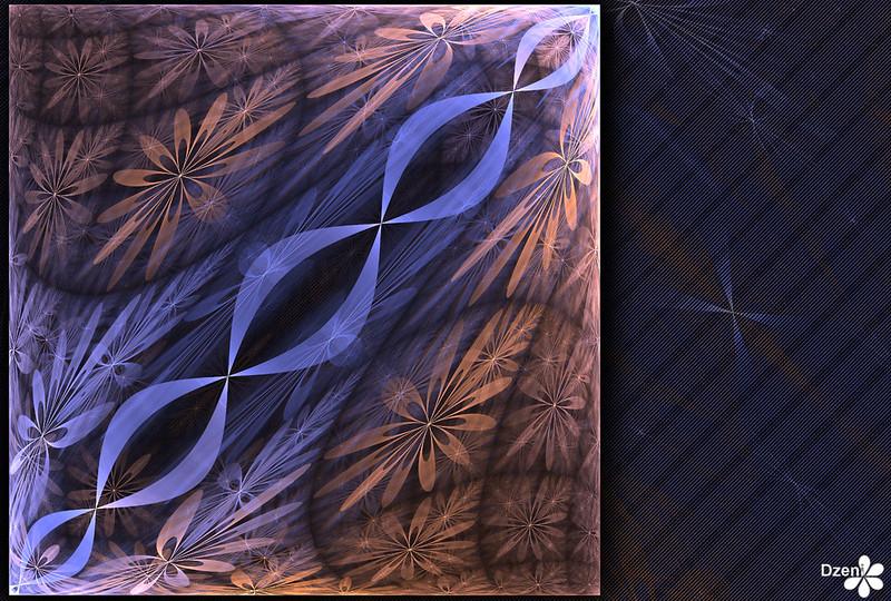 Floral DNA