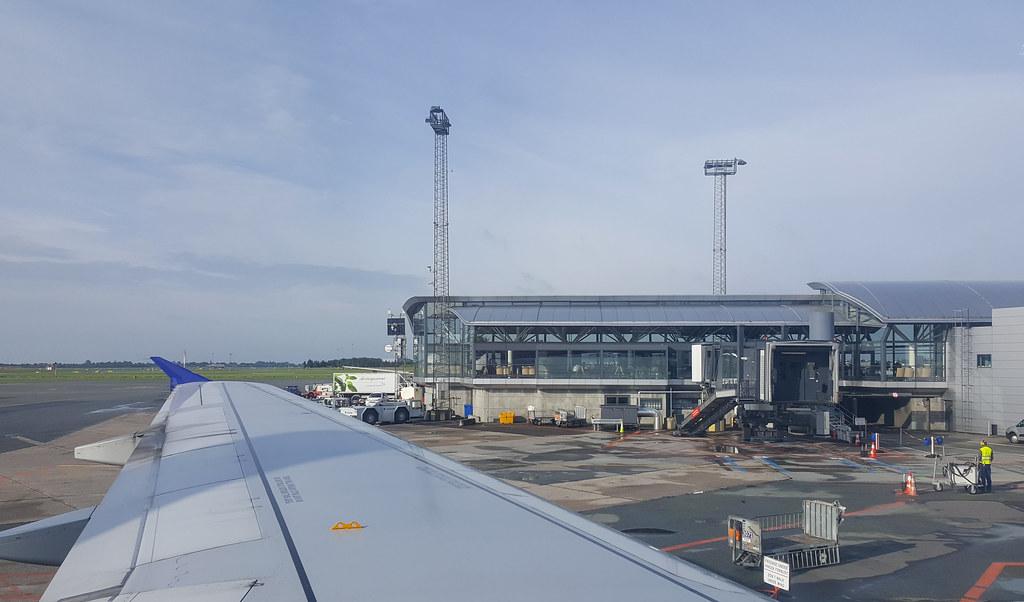 Hotels Near Kastrup Airport Copenhagen