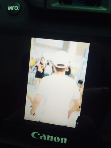 Big Bang - Incheon Airport - 07aug2015 - 李家小少爷VVV - 01