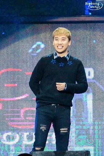 Big Bang - Made V.I.P Tour - Dalian - 26jun2016 - Bigbang_FiveAge - 14