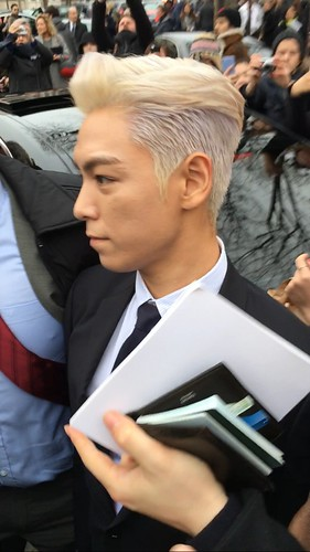 TOP - Dior Homme Fashion Show - 23jan2016 - 1845495291 - 26